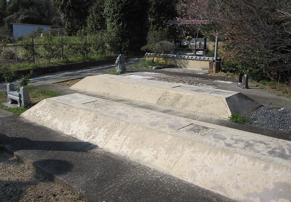 合祀のお墓